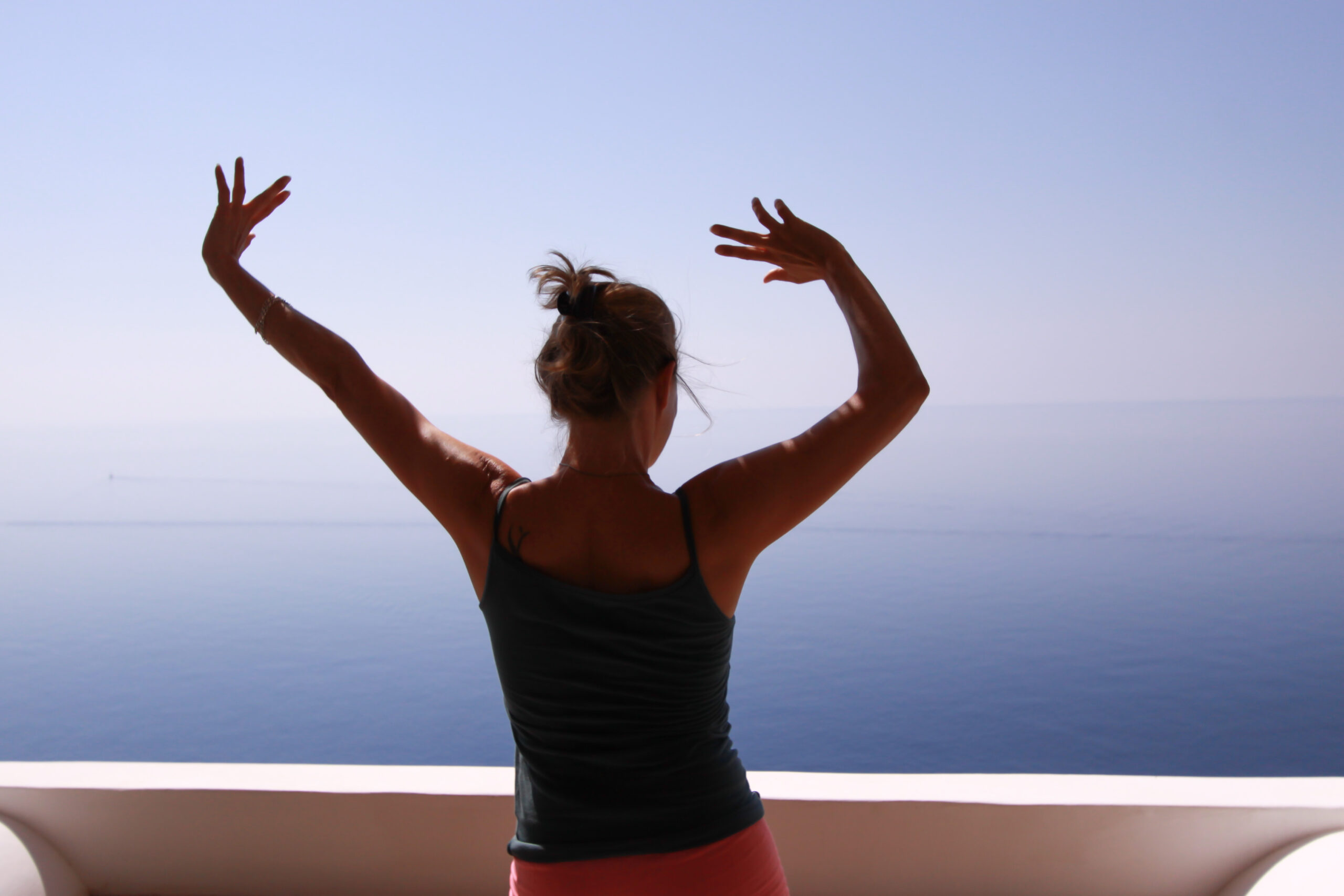 Yoga Unterricht Albisrieden, Vipfitstyle, Vinyasa Yoga